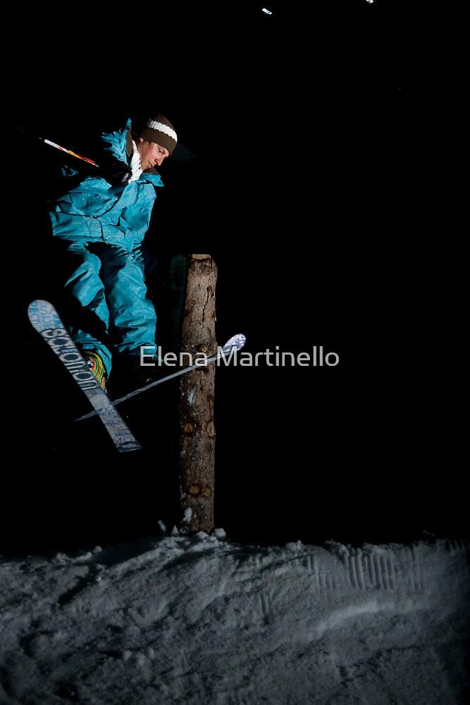 Katsuto Freestyle Contest by Elena Martinello