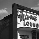 Mis-cue Lounge by AnalogSoulPhoto