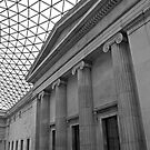 The British Museum by JMChown