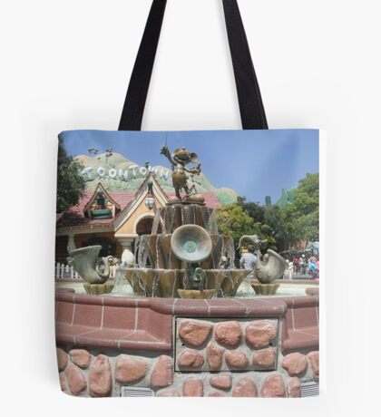 toontown Tote Bag