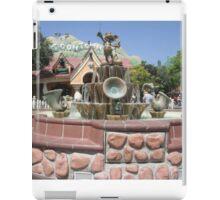 toontown iPad Case/Skin