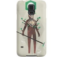 The Forest Guardian Samsung Galaxy Case/Skin