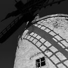 Sails and Shadows by ragman