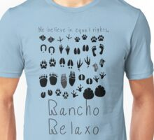 Classic Rancho Relaxo Unisex T-Shirt