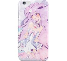 Lady*Mew*Mew iPhone Case/Skin