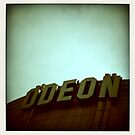 ODEON by Tony Day