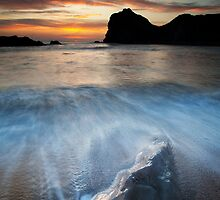 Man o War Return by EwanHitchcoe