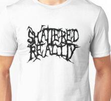 Shattered Reality new logo Unisex T-Shirt