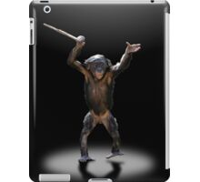 Guest Conductor (Claudia Abbonobo) iPad Case/Skin