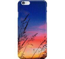 Glorious grass  iPhone Case/Skin