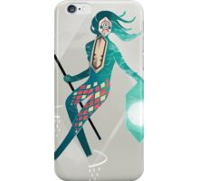 The Sea Guardian iPhone Case/Skin