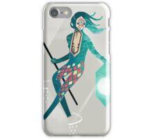 The Sea Guardian iPhone Case/Skin