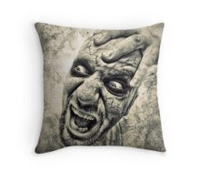 ...From Hell... Throw Pillow