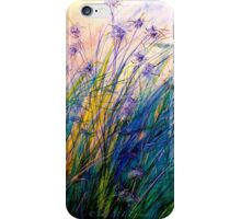 Wild is the Wind iPhone Case/Skin