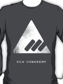 Destiny - New Monarchy T-Shirt