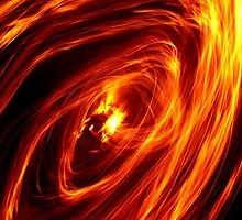Swirling flames by pepemczolz