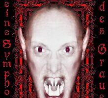 Nosferatu - eine Symphonie des Grauens by Christopher Pottruff