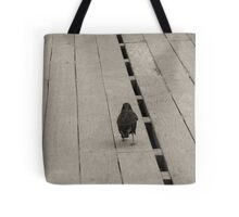 Oy! I'm talking to you Tote Bag
