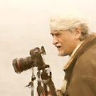 Camera Man by Casey Herman