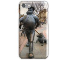 Desperate Dan iPhone Case/Skin