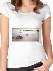 Black Rock Women's Fitted Scoop T-Shirt