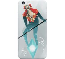 The Sky Guardian iPhone Case/Skin