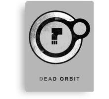 Destiny - Dead Orbit Canvas Print
