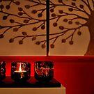 Amalfi candle by andreisky