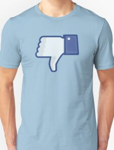 Thumbs Down T-Shirt