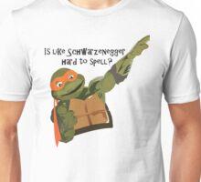 Mikey Unisex T-Shirt