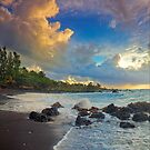 Paradise Beach by Inge Johnsson