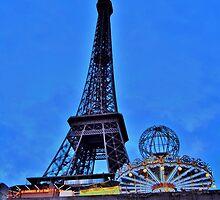 Paris by Stephen Burke