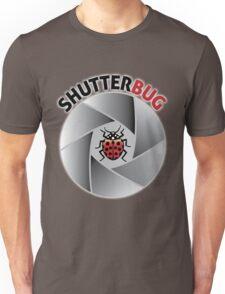 Shutterbug Unisex T-Shirt
