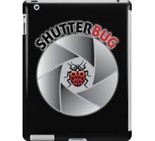 Shutterbug iPad Case/Skin