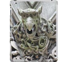 Real Gargoyle iPad Case/Skin