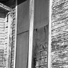 Aged Windows - New Orleans by AnalogSoulPhoto