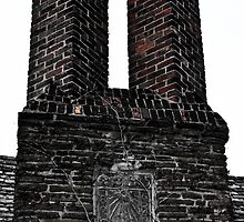 Smoke Stack by Alicia Roberts
