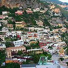 Positively Positano by Christine  Wilson