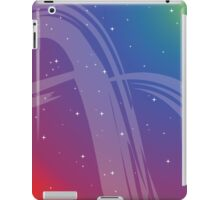 Infinite Path - Awake in the Cosmic Dream iPad Case/Skin