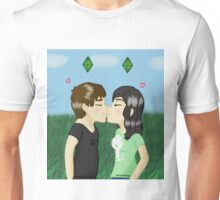 Dil and Tabitha Unisex T-Shirt