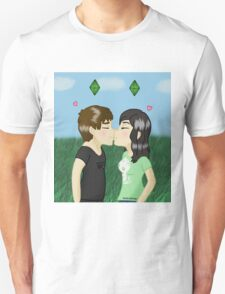 Dil and Tabitha T-Shirt