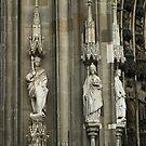 European Church PhotoSketchBook 2-5 by beeden