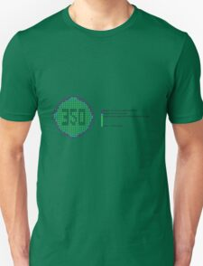 350 Climate Change Tee T-Shirt