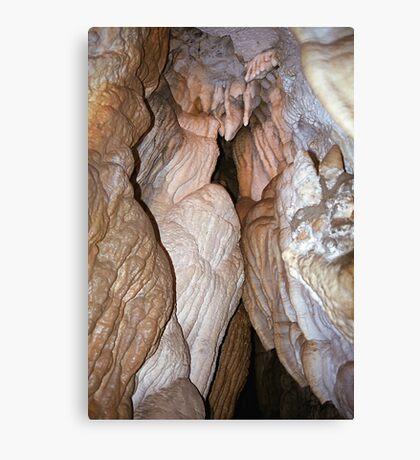 Timpanogos Cave, Utah Canvas Print