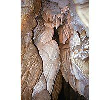 Timpanogos Cave, Utah Photographic Print
