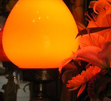 Egg Lantern by Deanna Roberts Think in Pictures