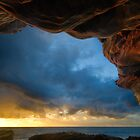 Cave of Wonders by Anton Gorlin