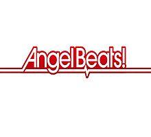 Angel Beats! - エンジェルビーツ Photographic Print