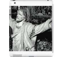 the REASON for the season - Jesus Christ  ^ iPad Case/Skin