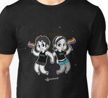 Happy Pride Unisex T-Shirt